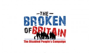 Broken of Britain Logo