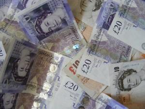 Money by CJ Isherwood CC licenced http://www.flickr.com/photos/isherwoodchris/